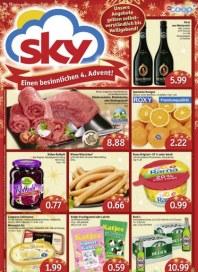 SKY-Verbrauchermarkt Angebote Dezember 2013 KW51 6
