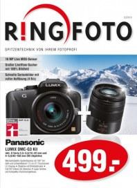Ringfoto Spitzentechnik von Ihrem Fotoprofi Dezember 2013 KW51