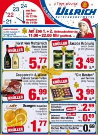 Ullrich Verbrauchermarkt Knüller Dezember 2013 KW51 3