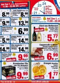 Ullrich Verbrauchermarkt Aktuelle Angebote Dezember 2013 KW51
