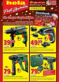 hela Profi-Zentrum Aktuelle Angebote Dezember 2013 KW51 2