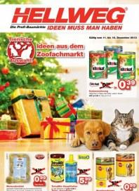 Hellweg Aktuelle Angebote Dezember 2013 KW51 2