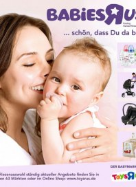Toys'R'us Babies-R-Us-Katalog Dezember 2013 KW48