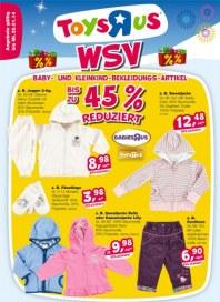 Toys'R'us WSV Dezember 2013 KW51