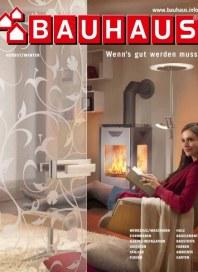 Bauhaus Katalog Dezember 2013 KW48