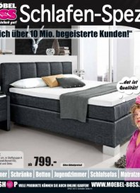 SB Möbel Boss Aktuelle Angebote Dezember 2013 KW51 1