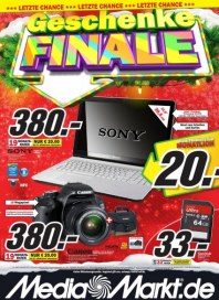 MediaMarkt Elektronik Angebote Dezember 2013 KW51 1
