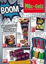 Mäc-Geiz Aktuelle Angebote Dezember 2013 KW52 2