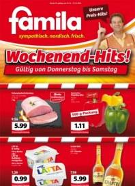 famila Nordwest Wochenend-Hits Dezember 2013 KW51 2