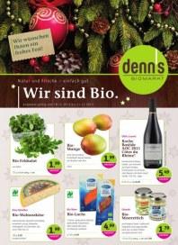 Denn's Biomarkt Aktuelle Angebote Dezember 2013 KW51 1