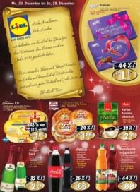 Lidl Lebensmittel Angebote Dezember 2013 KW52 4