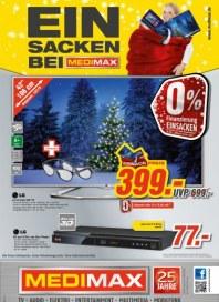 MediMax Aktuelle Angebote Dezember 2013 KW52 9