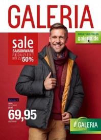 Galeria Kaufhof Sale 20130129 Dezember 2013 KW52