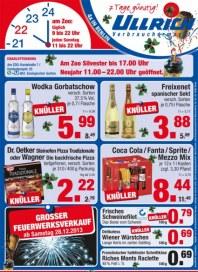 Ullrich Verbrauchermarkt Knüller Dezember 2013 KW52 4