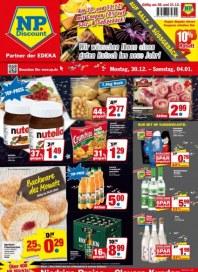 NP-Discount Aktueller Wochenflyer Dezember 2013 KW01 6