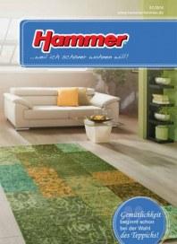 Hammer Gemütlichkeit beginnt schon bei der Wahl des Teppichs Dezember 2013 KW01