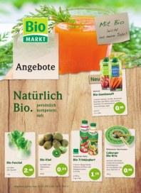 Biomarkt Aktuelle Angebote Januar 2014 KW01