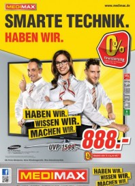 MediMax Aktuelle Angebote Januar 2014 KW01 1