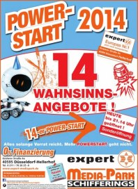 expert Aktuelle Angebote Januar 2014 KW01 11