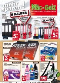 Mäc-Geiz Aktuelle Angebote Januar 2014 KW02