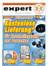 expert Aktuelle Angebote Januar 2014 KW02 16