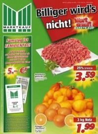 Marktkauf Lebensmittel Angebote Januar 2014 KW03 1