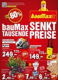 bauMax bauMax Angebote 13.01 - 25.01.2014 Januar 2014 KW03