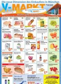 V-Markt Montagsangebote Januar 2014 KW03 2