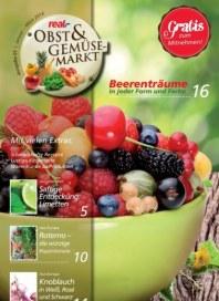real,- Sonderbeilage - Obst & Gemüsemarkt Januar 2014 KW03 1