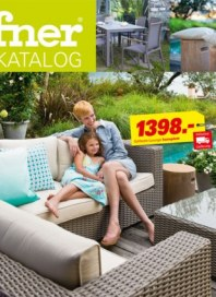 Höffner Garten-Katalog Januar 2014 KW03
