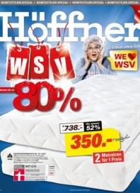 Höffner Winterschlussverkauf Januar 2014 KW03 1
