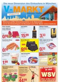 V-Markt Aktuelle Wochenangebote Januar 2014 KW03 2
