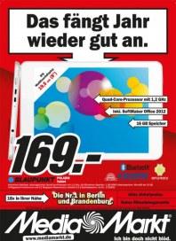 MediaMarkt Das fängt Jahr wieder gut an Januar 2014 KW03 12