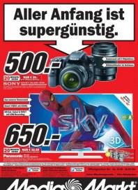 MediaMarkt Technik Angebote Januar 2014 KW03 18