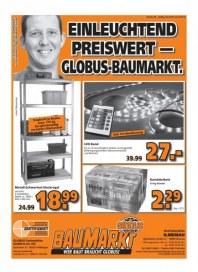 Globus Baumarkt Baumarkt Angebote Januar 2014 KW04 4