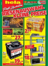 hela Profi Zentrum Baumarkt Angebote Januar 2014 KW04 5