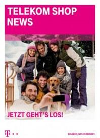 Telekom Shop Telekom Shop News Januar 2014 KW03 1