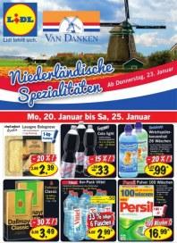 Lidl Lebensmittel Angebote Januar 2014 KW04 2
