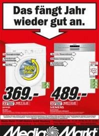 MediaMarkt Das fängt Jahr wieder gut an Januar 2014 KW03 24