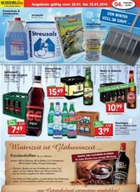 Getränkeland Getränke Angebote gültig ab: 20.01.2014 Januar 2014 KW04 1