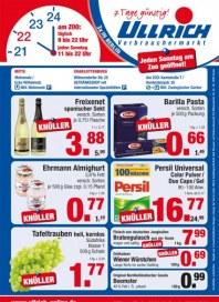 Ullrich Verbrauchermarkt Knüller Januar 2014 KW04 2