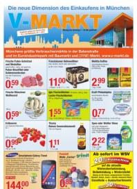 V-Markt Aktuelle Wochenangebote Januar 2014 KW04 4