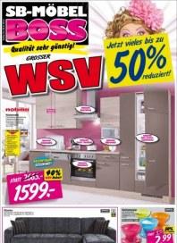 SB Möbel Boss Aktuelle Angebote Januar 2014 KW04 2