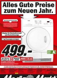 MediaMarkt Alles Gute Preise zum Neuen Jahr Januar 2014 KW04 48