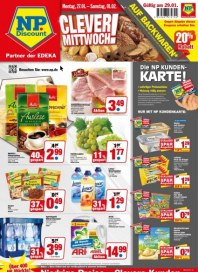 NP-Discount Aktueller Wochenflyer Januar 2014 KW05 3