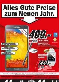 MediaMarkt Alles Gute Preise zum Neuen Jahr Januar 2014 KW04 53