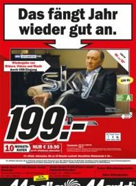 MediaMarkt Das fängt Jahr wieder gut an Januar 2014 KW05 34