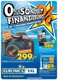 Euronics 0% Sonder-Finanzierung Januar 2014 KW05 4