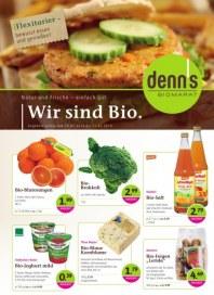 Denn's Biomarkt Aktuelle Angebote Januar 2014 KW05 2