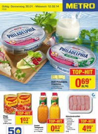 Metro Cash & Carry Food Januar 2014 KW05 2